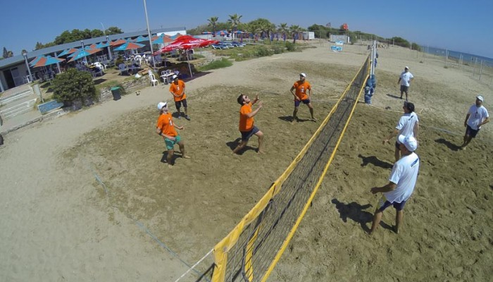 Beach Volley 2015